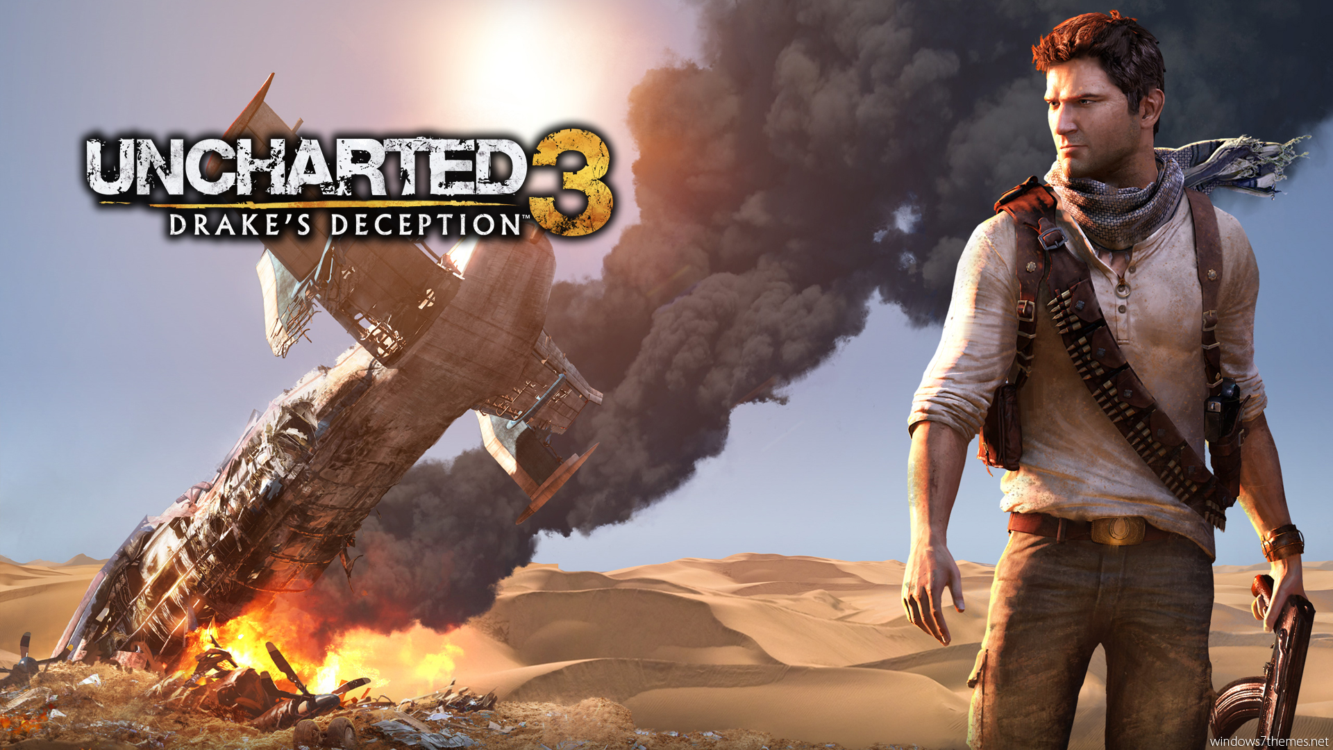 Uncharted 3 Multiplayer Uncharted 3 – Vers&#...