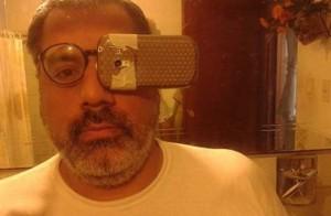Google Glass Smartphone